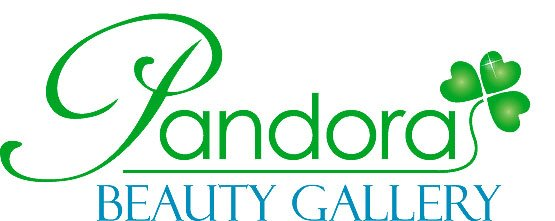 Pandora Beauty Gallery