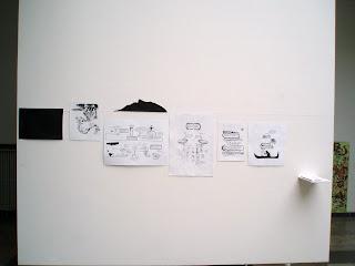 Bally Walton Ausstellung middletech