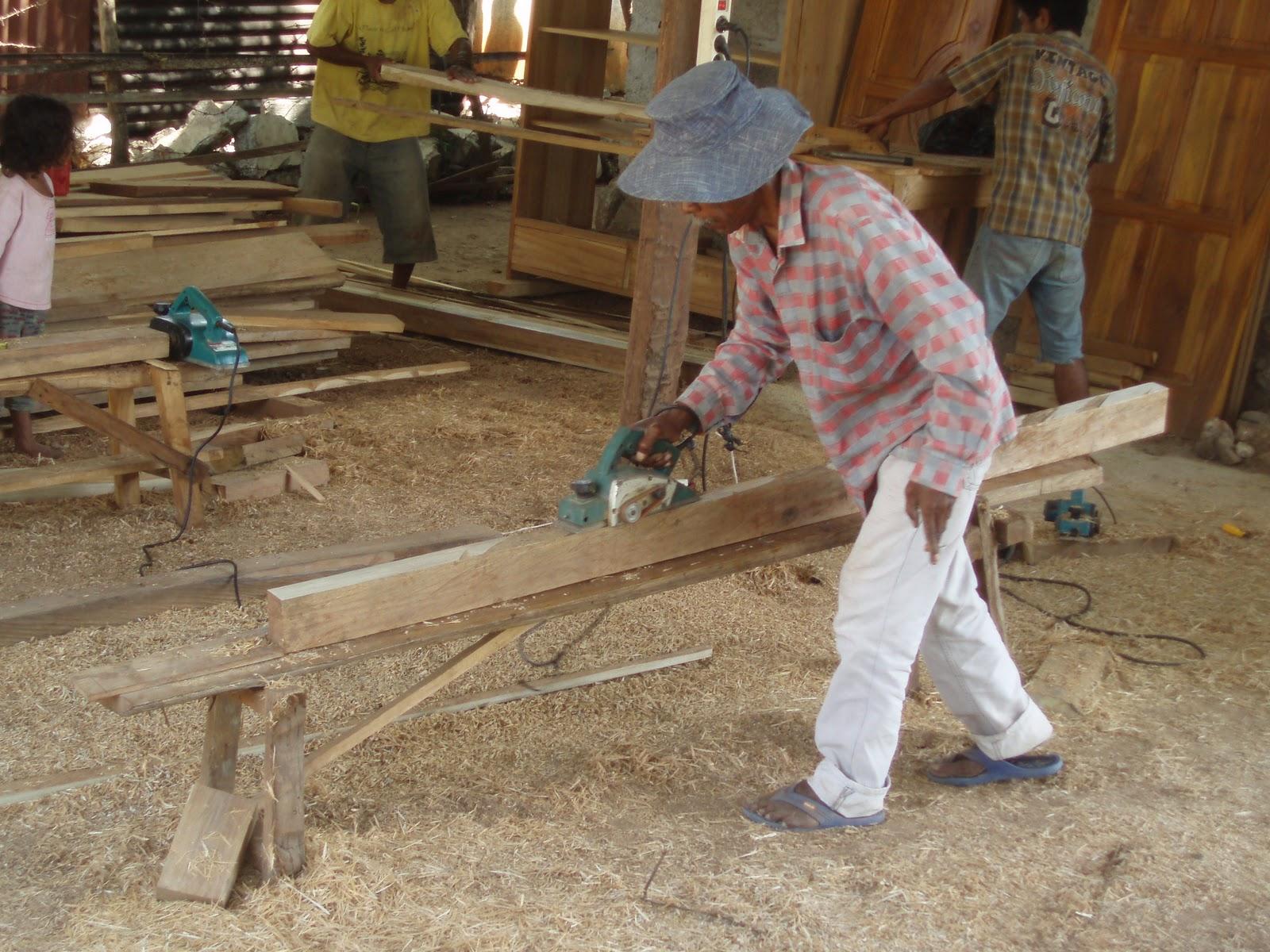 The Joy of Wood: December 2010