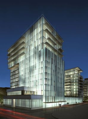 Thompson Hotels To Open First International Location In Toronto
