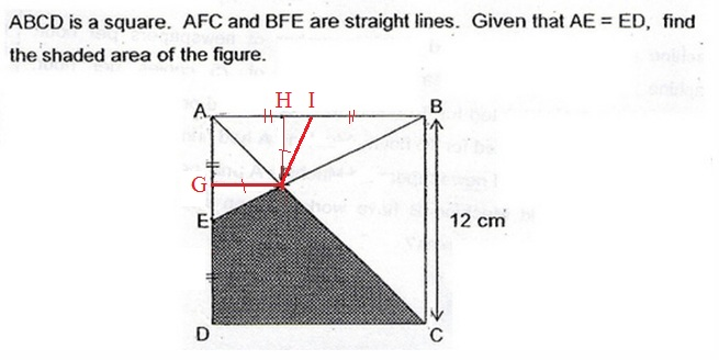 60 Length Triangle Cm 3 5 And Degree Angle