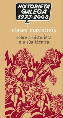 Historieta Galega