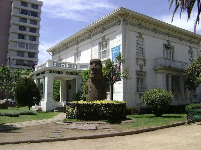 MUSEO FONK. COSTRUIDO EN 1910.