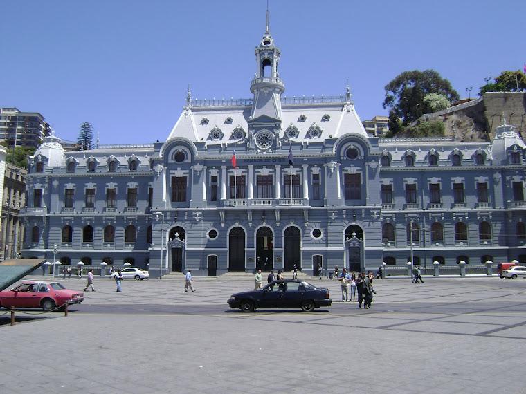 PRIMERA ZONA NAVAL. CONSTRUIDO EN 1906 POR EL ARQUITECTO ERNESTO URIETA.