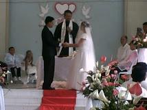 attending a constituent's wedding