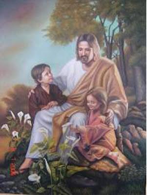 Resultado de imagen para Mateo 11,25-27