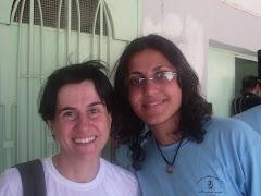 Yasmina i Patricia