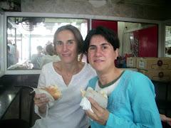 L'últim falafel de Jenin!!