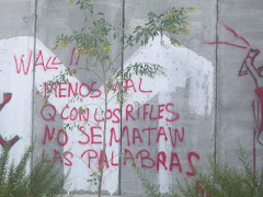 Si empenyem ben fort, entre tots farem caure el mur!