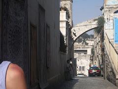 Vigilància en l'Old City