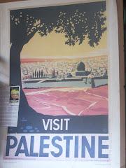 Visiteu Palestina