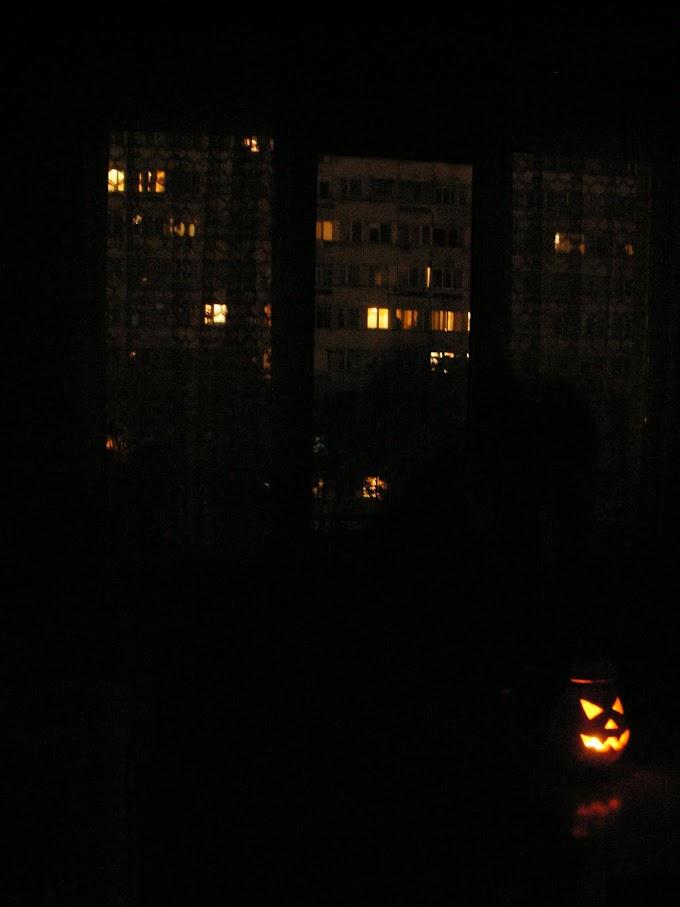 Halloweenul acesta