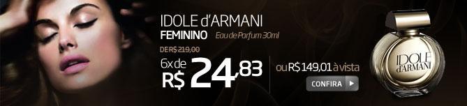 9275aa1563df9 Giorgio Armani Fragrância feminina Floral Opulenta