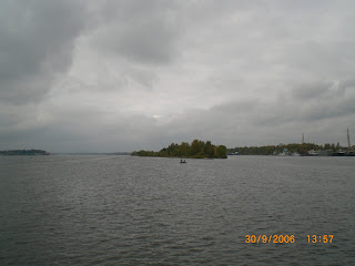 Längster Fluss Europas Wolga