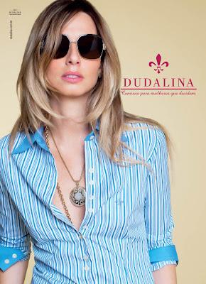 ad38126938e Handmade Style  Dudalina lança linha feminina de camisaria...