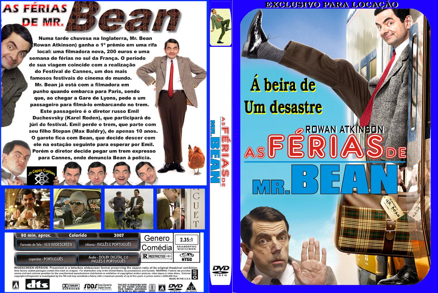 Baixe Gratis Filme As Ferias De Mr Bean Dublado Comedia