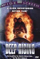 Agua Viva / Terror Profundo / Deep Rising: El Misterio de las Profundidades