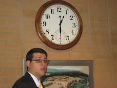 Clock Time MTC