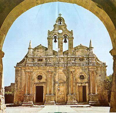 Panormos / Crete - by http://liveincrete.blogspot.com/
