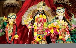 sri sri gauranga radhika gopinatha