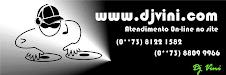 DJ VINI - Nosso Parceiro
