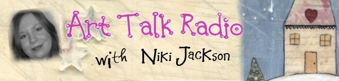 Art Talk Radio