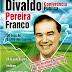 Conferencia Publica de Divaldo P. Franco em Porto Alegre