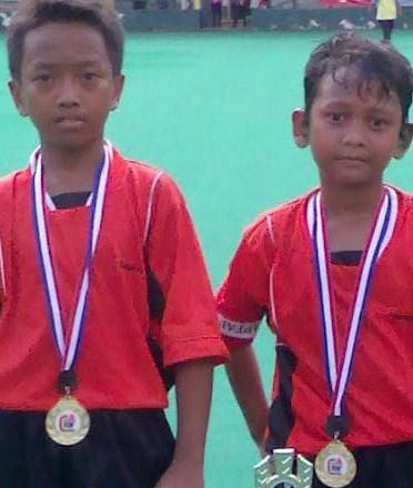 BANGSAR BEST PLAYER 2008