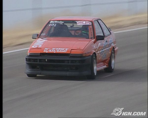 Deadly ae86 !