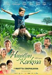 302-Hayattan Korkma (2008) Türkçe Dublaj/DVDRip