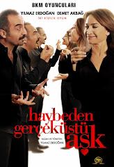 307-Haybeden Gerçek Üstü Aşk Türkçe Dublaj/DVDRip