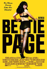 320-Seksi Bettie Page (The Notorious Bettie Page) 2005 Türkçe Dublaj/DVDRip