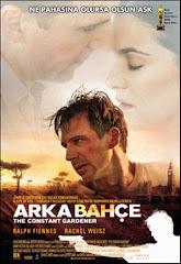 322-Arka Bahçe - The Constant Gardener 2005