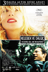 324-Kelebek ve Dalgıç - Scaphandre et Le Papillon 2007 Türkçe Dublaj/DVDRip