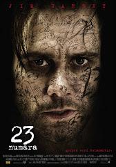 327-23 Numara (The Number 23) 2007 Türkçe Dublaj/DVDRip