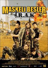 329-Maskeli Beşler: Irak 2006
