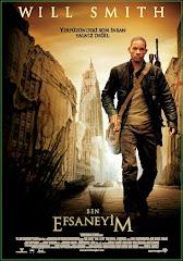 01 - Ben Efsaneyim (I Am Legend) 2007 Türkçe Dublaj/DVDRip