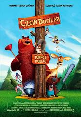 02-Çılgın Dostlar (Open Season) 2006 Türkçe Dublaj/DVDRip