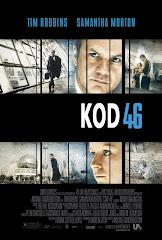 08-Kod 46 (Code 46) 2003 Türkçe Dublaj/DVDRip