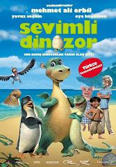 14-Sevimli Dinazor (Impy's Island) 2006 Türkçe Dublaj/DVDRip