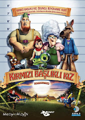 11-Kırmızı Başlıklı Kız (Hoodwinked) 2005 Türkçe Dublaj/DVDRip