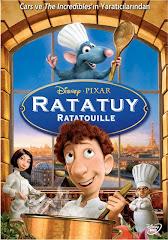 12-Ratatuy (Ratatouille) 2007 Türkçe Dublaj/DVDRip