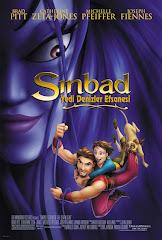 15-Sinbad: Yedi Denizler Efsanesi (2003) Türkçe Dublaj/DVDRip