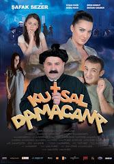 22-Kutsal Damacana (2007) DVDRip