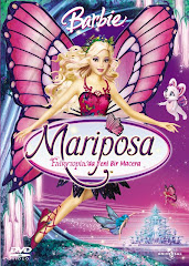 32-Barbie Mariposa (Barbie Mariposa and Her Butterfly Friends 2008 Türkçe DublajDVDRip