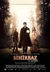 104-Sihirbaz (2006) Türkçe Dublaj/DVDRip