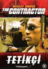 106-Tetikçi (The Contractor) 2007 Türkçe Dublaj/DVDRip