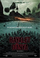 107-Hayalet Dünya (2006) Türkçe Dublaj/DVDRip