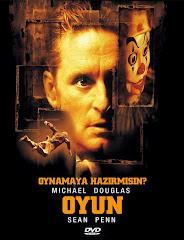 77-Oyun (The Game 1997 Türkçe DublajHDRip
