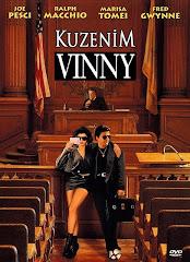 76-Kuzenim Vinny (My Cousin Vinny 1992 Türkçe DublajDVDRip